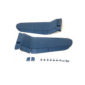 FMS 1700MM F4U CORSAIR V3 MAIN WING SET