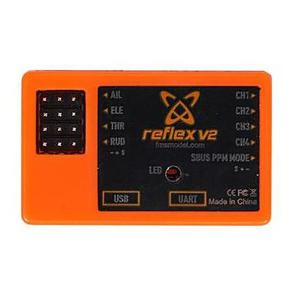FMS REFLEX V2 GYRO FLIGHT CONTROLLER