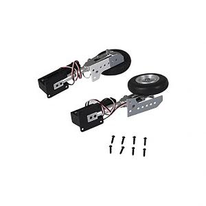 FMS A10 WARTHOG V2 MAIN LANDING GEAR SYSTEM