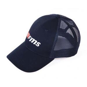 FMS BASEBALL CAP BLACK