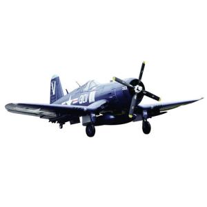FMS 1700mm F4U CORSAIR BLUE ARTF WARBIRD w/o TX/RX/BATT