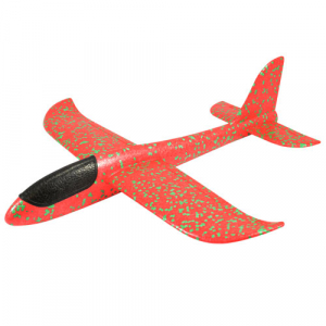 FMS 450MM MINI FOX GLIDER KIT RED
