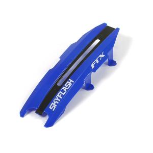 FTX SKYFLASH RACING DRONE CANOPY BLUE