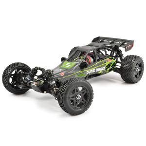 FTX SURGE 1/12 BRUSHED BUGGY READY-TO-RUN (GREEN/BLACK)