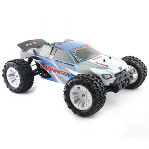 FTX Carnage NT 4WD RTR 1/10th Nitro Truck