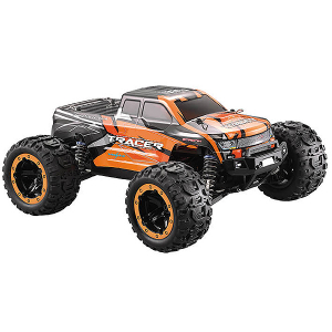 FTX TRACER 1/16 4WD MONSTER TRUCK RTR - ORANGE
