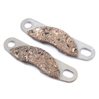 FTX Special Brake Pads (Rampage/Outrage)