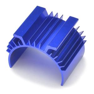 FTX CARNAGE / OUTLAW MOTOR HEATSINK - BLUE