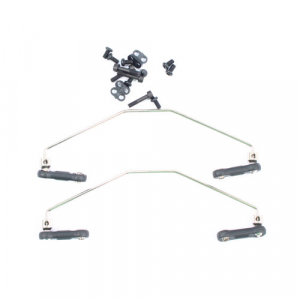 FTX CARNAGE / ZORRO SWAY BAR 2SETS