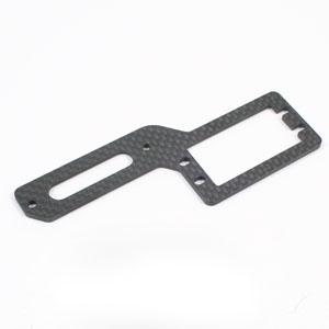 FTX CARNAGE NT / ZORRO NT CARBON UPPER PLATE