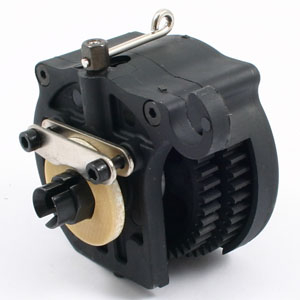 FTX CARNAGE NT CENTRE COMPLETE TRANSMISSION UNIT (2 SPEED) 45/50T