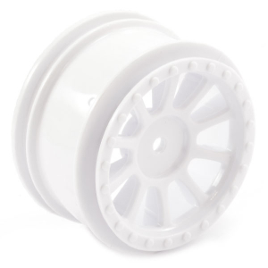 FTX HOOLIGAN RALLY WHEELS (PR) WHITE