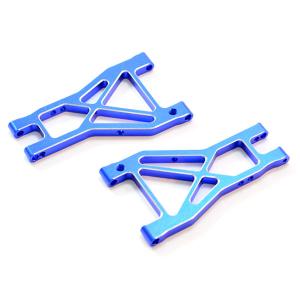 FTX COLT REAR LOWER SUSP.ARM(AL) 2PCS