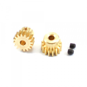 FTX SURGE BRUSHLESS MOTOR PINION GEARS 16T (2)