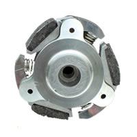 FTX Punisher Cnc Aluminium 3 Shoe Clutch