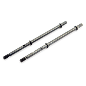 FTX OUTBACK WIDE REAR AXLE FOR FTX8245/8246 +5mm