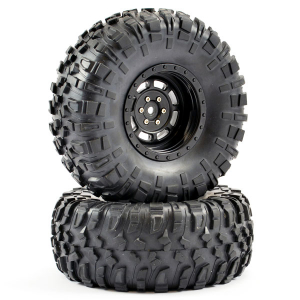 FTX KANYON MOUNTED TYRES