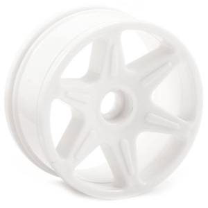 FTX COMET BUGGY FRONT WHEEL WHITE