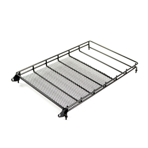 FTX OUTBACK FURY ALLOY ROOF RACK ONLY