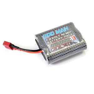 FTX OUTBACK RANGER XC 1100MAH 7.2V NIMH BATTERY PACK