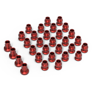 GMADE ALUMINUM BALL SET (RED)