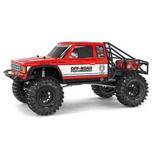 GMADE GS02 BOM 1/10TH TRAIL TRUCK KIT