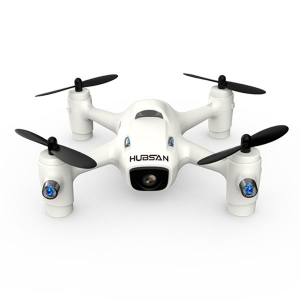 HUBSAN X4C+ MINI QUADCOPTER w/HD 720P CAMERA & ALTITUDE HOLD