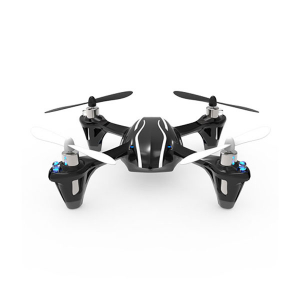 HUBSAN X4 MINI QUADCOPTER DRONE LED 4CH 2.4ghz LCD TX