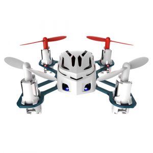 HUBSAN Q4 NANO QUADCOPTER 4CH WHITE (UK) GIFT BOX EDITION