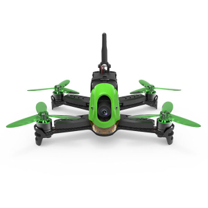 HUBSAN X4 JET RACING DRONE w/HT012D TX