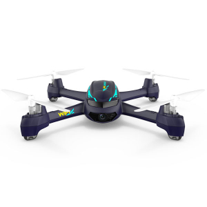 HUBSAN 216A DESIRE X4 PRO DRONE GPS W/1080P, RTH, FOLLOW AND WAYPOINTS