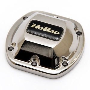HOBAO DC-1 CNC BRASS FRONT DIFFERENTIAL COVER