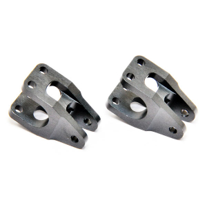 HOBAO DC-1 CNC LINK MOUNT FOR AXLE HOUSING (2)