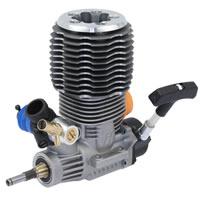 Hobao Hyper 28 3-port Pull Start Engine