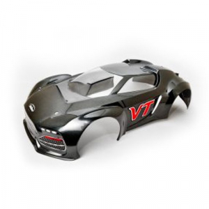 HOBAO HYPER VT PRINTED BODY GREY