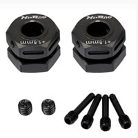 HoBao Hyper ST Wheel Hub Set +1.5mm