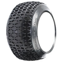 HoBao Hyper ST Tyres 'Dogbone' Standard Size