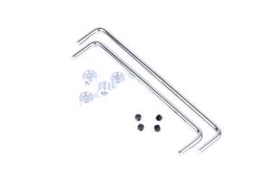 HoBao Hyper 9 Ackerman Rods & Alum. Collar