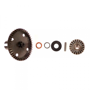 HoBao Hyper 9 Complete Differential Front Or Rear