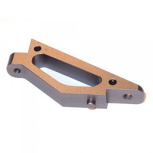 HoBao Hyper 9 Cnc Front Chassis Brace