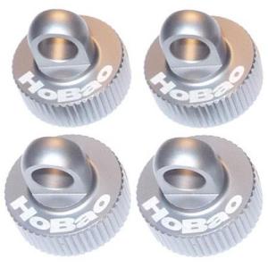 HoBao Hyper 9 Aluminium 1-Piece Shock Cap (4)