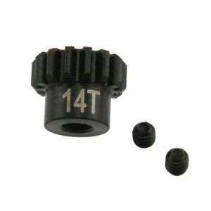 HoBao Hyper 9E Pinion Gear 14T (5mm)