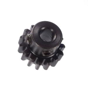HoBao Hyper 9E Pinion Gear 15T MOD 1 (5mm)