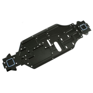 HOBAO HYPER STAR CNC CHASSIS