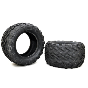 HOBAO HYPER MT SPORT PLUS II TYRE WITH INSERT (2)