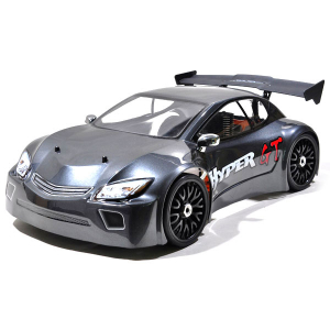 HOBAO HYPER GTS ON ROAD 1/8 ELECTRIC ROLLER SHORT CHASSIS 80%