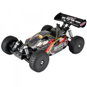 HOBAO HYPER 7 TQ2 RTR BUGGY w/HYPER 21 TURBO ENGINE
