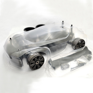 HOBAO HYPER VT ELECTRIC ON-ROAD 1/8th ROLLER CHASSIS (80%)