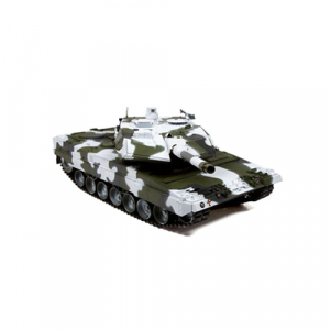 HOBBY ENGINE PREMIUM LABEL 2.4 LEOPARD 2A5 TANK - WINTER EDITION