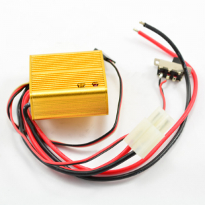 HOBBY ENGINE ESC FOR 0903/0904/0906/0916/0303/0304/0306/0319